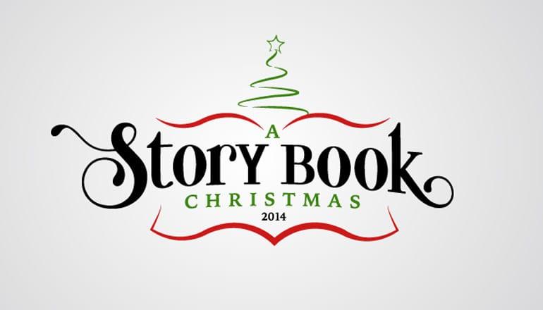 Logo Design for Williamsburg Christmas Parade - Proximo Marketing ...